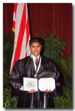 Pohul's Graduation
