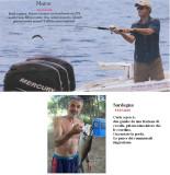 quasi fuori tema - George Bush e il pesciolino