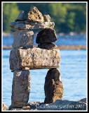 Stones Statues