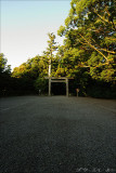 Ise Outer Shrine