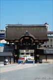 West Honganji Temple, Kyoto
