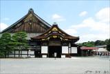 Nijyo Castle, Kyoto
