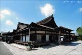 Kyo-o Gokoku Monastery, Kyoto