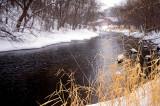 A River Runs Through It  ~  March 1