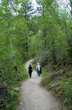 Spearfish Canyon Trail