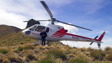 Helicopter Flight - Queenstown