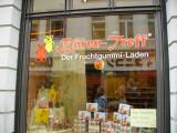 Gummi Bear Shop