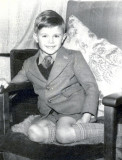 Me, about 1953