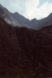 Cuillins from Loch Coruisk