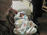 Trip for Gavin's Birth 14 -JAN- 2007