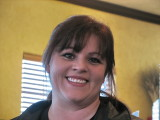 Shirlee's sister, Becka