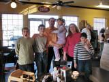 Guy, Shirlee, family