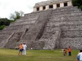 Palenque, Ruinas Arqueológicas (Chiapas)