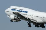 Boeing 747-300  F-GETA (dedicated to Jacky Ramon - former Concorde pilot)