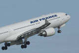 Airbus A330-200 F-GZCO