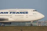 Boeing 747-400 F-GITB