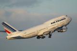 Boeing 747-400 F-GITI