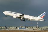 Boeing 777-200 F-GSPB
