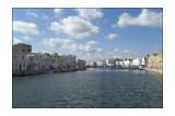 Le Port de pêche de Bizerte (Tunisie)