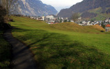 Glarus - Mitlödi
