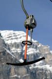 Skilift - Bügel