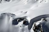 Planurahütte auf 2947 m