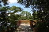 Morikami bridges