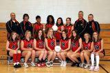 2007 Durham Attack Girls 16U Red Hawks