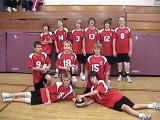 2006-2007 Durham Attack Boys 14U Red