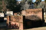 Savannah's oldest Cemetery