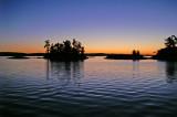 Sunrise, North Channel