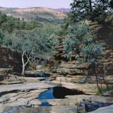 Northern Flinders SA Upper Creek