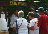Harvest Market - Yalumba Winery - Barossa Valley - South Australia