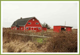 Red barn, another classic.