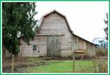 No 2 barns look the same.