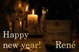 I wish a good and successful new year to all.