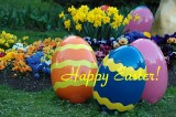 Happy Easter for all!