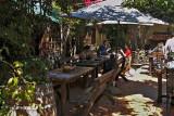 15h : lunch in restaurant Pino de la Virgen