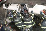 FDNY Extrication Drill (Bronx, NY) 11/14/06