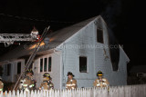 Meadowview Ave. Fire (Stratford, CT) 12/15/06