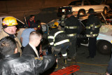 McCarter Hwy. Extrication (Newark, NJ) 12/20/06