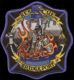 Bridgeport Rescue 5 Patch