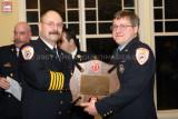 Trumbull Center Fire Department's Annual Awards Dinner (Trumbull, CT) 2/3/07
