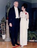 Dudley & Denise Bristow - Pembroke 1960's