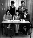SCS Students Council - Prudence Cowsill