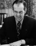 Principal - L Foster Hutton