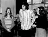 Musical Practice - Rick Bauer & Backup Singers (Diane VanGroningen Rick Bauer & Cindy Kellner)