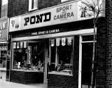 Pond Sport and Camera - Simcoe (bought my Pentax SV in '69)