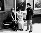 The Prom - Jean Shepherd, Jean Goodyer, Dave Ferris