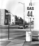 ESSO Gas 44.9 per Gallon